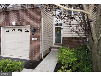 1086 Rosemont Terrace, Pennsburg, PA 18073 - #: 1006164398