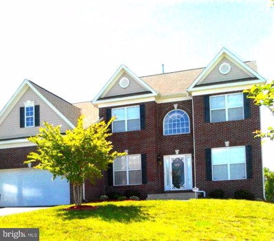 7007 Antock Place, Upper Marlboro, MD 20772 - MLS#: 1006164400