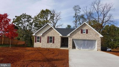 504 Hamilton Circle, Front Royal, VA 22630 - #: 1006164446