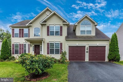 1710 Canal Clipper Court, Point Of Rocks, MD 21777 - MLS#: 1006166456