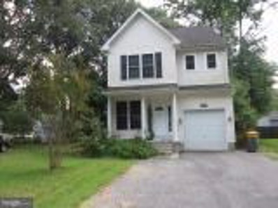 1199 Poplar Avenue, Shady Side, MD 20764 - #: 1006166468