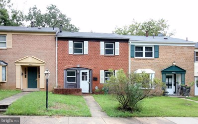 9941 Boise Road, Laurel, MD 20708 - MLS#: 1006166470