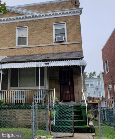 719 Tuckerman Street NW, Washington, DC 20011 - #: 1006166506