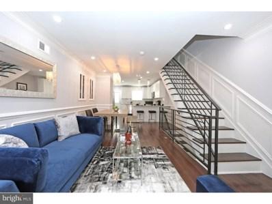 420 Greenwich Street, Philadelphia, PA 19147 - #: 1006166512