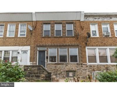 5017 Rosehill Street, Philadelphia, PA 19120 - MLS#: 1006166518