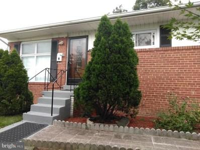 6045 10TH Place, Hyattsville, MD 20782 - #: 1006166676