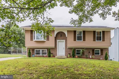 16505 Bauer Court, Upper Marlboro, MD 20772 - MLS#: 1006171432