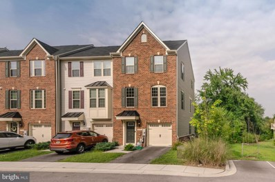 8110 Falcon Crest Drive, Glen Burnie, MD 21061 - MLS#: 1006176584
