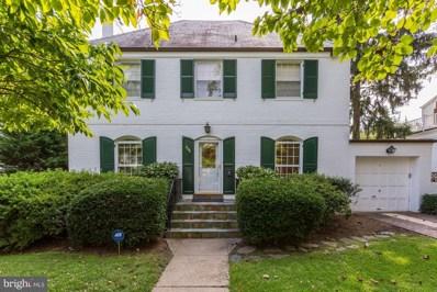 3544 Appleton Street NW, Washington, DC 20008 - #: 1006176670