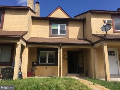 1804 Walnut Ridge Estate, Sanatoga, PA 19464 - #: 1006178434