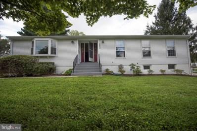 15908 Joyce Lane, Laurel, MD 20707 - MLS#: 1006181660