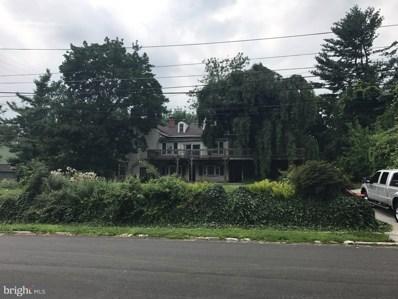 1707 W Main Street, Norristown, PA 19403 - MLS#: 1006182584