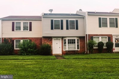 10722 Meadow Grove Court, Manassas, VA 20109 - MLS#: 1006183672