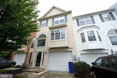 6369 Gray Sea Way, Columbia, MD 21045 - MLS#: 1006188344