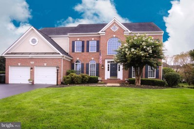 43499 Cross Breeze Place, Ashburn, VA 20147 - MLS#: 1006196418