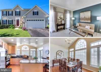 16359 Topsail Lane, Woodbridge, VA 22191 - MLS#: 1006198470