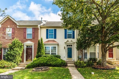 1821 Country Run Way, Frederick, MD 21702 - MLS#: 1006198474
