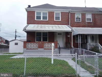 234 Kingston Road, Baltimore, MD 21220 - #: 1006198486