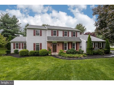 7 Rose Tree Drive, Downingtown, PA 19335 - MLS#: 1006198502