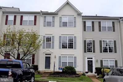 4406 Torrence Place, Woodbridge, VA 22193 - MLS#: 1006198508