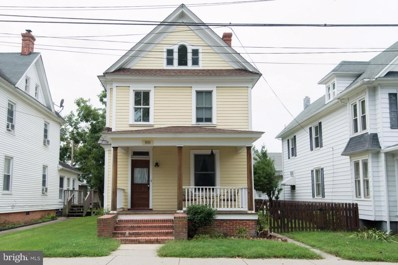 105 Willis Street, Cambridge, MD 21613 - #: 1006198520