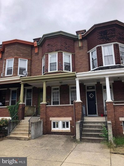 2729 Guilford Avenue, Baltimore, MD 21218 - #: 1006200564