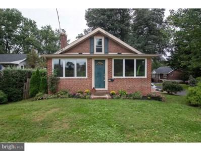 201 N Green Street, Langhorne, PA 19047 - MLS#: 1006200592