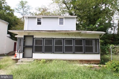406 Mentor Avenue, Capitol Heights, MD 20743 - #: 1006200604