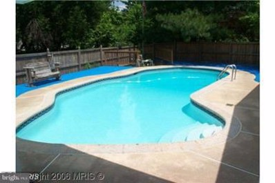 16100 Pond Meadow Lane, Bowie, MD 20716 - MLS#: 1006200606