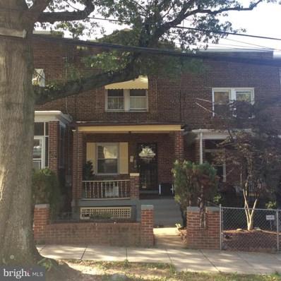1489 Morris Road SE, Washington, DC 20020 - MLS#: 1006202724