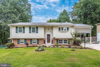 3910 Stoconga Drive, Beltsville, MD 20705 - MLS#: 1006204872