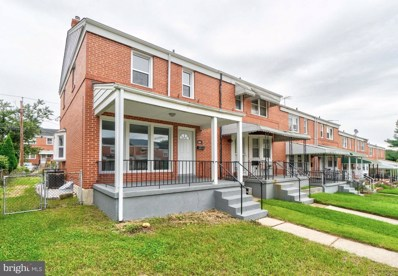 1228 Glenwood Avenue, Baltimore, MD 21239 - MLS#: 1006204894