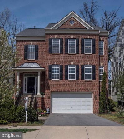 210 Hidden Forest Court, Gaithersburg, MD 20877 - #: 1006204902