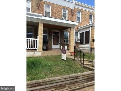 6358 Ditman Street, Philadelphia, PA 19135 - MLS#: 1006204906