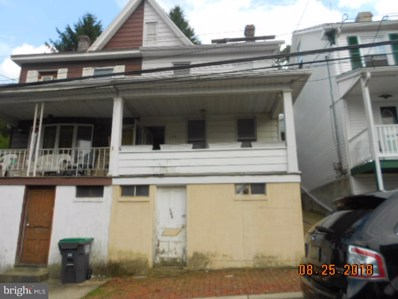122 Orwigsburg Street, Tamaqua, PA 18252 - MLS#: 1006204940