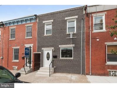 2626 Braddock Street, Philadelphia, PA 19125 - MLS#: 1006206758