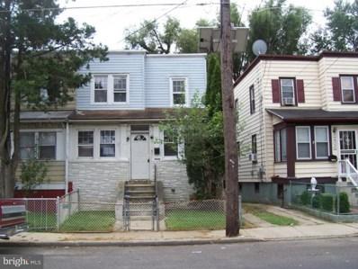 2408 4TH Avenue, Woodlynne, NJ 08107 - MLS#: 1006206996