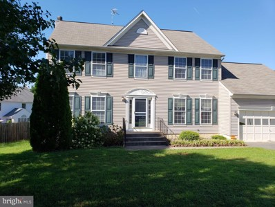 11 Saint Marks Court, Stafford, VA 22556 - #: 1006207072
