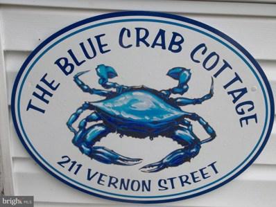 211 Vernon Street, Colonial Beach, VA 22443 - #: 1006209118