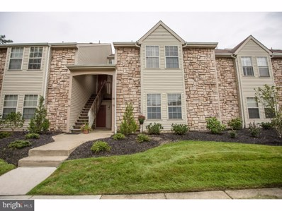 210 Tavistock UNIT 210, Cherry Hill, NJ 08034 - MLS#: 1006209176