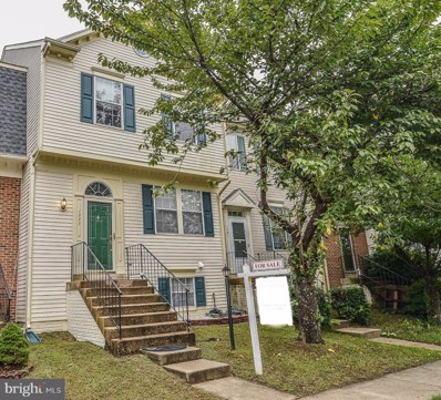 1777 Wigglesworth Way, Woodbridge, VA 22191 - #: 1006211208