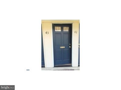 43 Kearney Drive, North Wales, PA 19454 - #: 1006211244