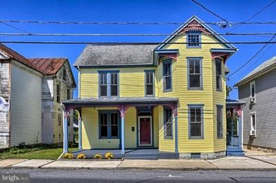235 Orange Street, Shippensburg, PA 17257 - #: 1006211258