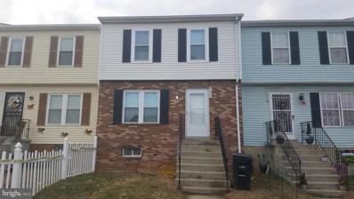 6804 Hawthorne Street, Hyattsville, MD 20785 - MLS#: 1006211262