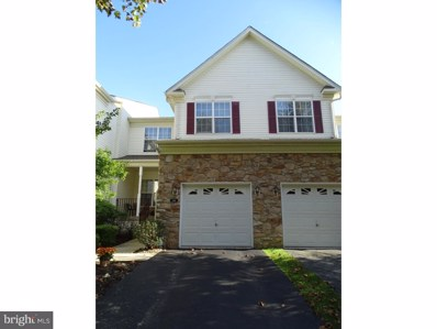 144 Birchwood Drive, West Chester, PA 19380 - #: 1006211284