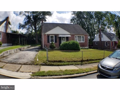 118 Golf Road, Darby, PA 19023 - MLS#: 1006213338