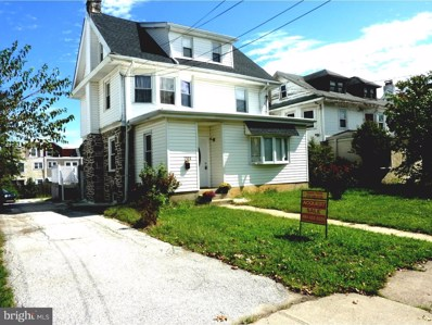 7111 Sellers Avenue, Upper Darby, PA 19082 - #: 1006213352