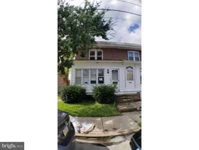 2516 Sandeland Street, Chester, PA 19013 - MLS#: 1006213372