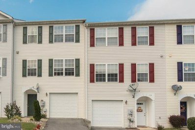 158 Pony Circle, Martinsburg, WV 25405 - #: 1006213380