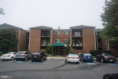 2900 Shipmaster Way UNIT 315, Annapolis, MD 21401 - #: 1006215468